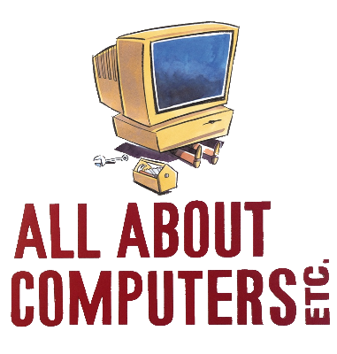 All About Computers Etc.